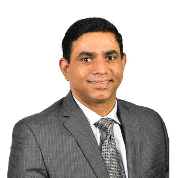 Treasurer: Reji Tharakan
